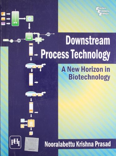 Downstream Process Technology a New Horizon in Biotechnology