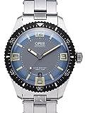 オリス(ORIS) ダイバース 65 〔ブルー メンズ〕 733 7707 4065 M