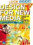Design for New Media: Interaction Des...