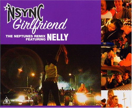 Nelly - Girlfriend / Gone - Zortam Music