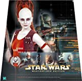 Aurra Sing: Dawn of the Bounty Hunters (Star Wars Masterpiece Edition) (0811829049) by Ling, Josh