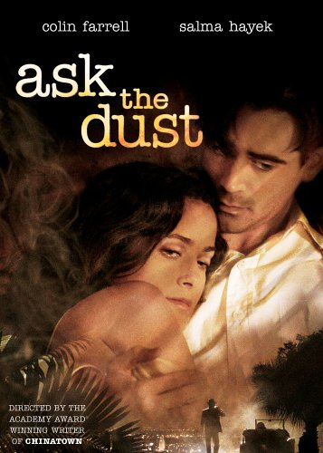 Cover art for  Ask the Dust