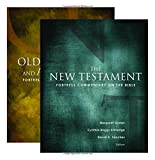 img - for Fortress Commentary on the Bible: Two Volume Set book / textbook / text book