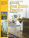 img - for Study Guide for Modern Real Estate Practice book / textbook / text book