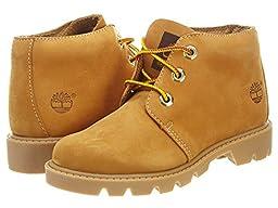 Timberland Youth Chka Little Kids Style: 10791-WHEAT NUB Size: 1