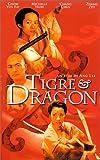 echange, troc Tigre & Dragon [VHS]