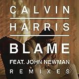 ブレイム feat. ジョン・ニューマン (R3HAB Trap Remix)