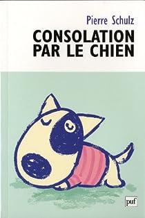 Consolation par le chien par Schulz