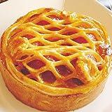青森りんごまるごと アップルパイ(チーズ風味)18cm