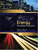 cover of Energy: The Master Resource