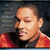 Image of Popular Songs: The Best of Wynton Marsalis
