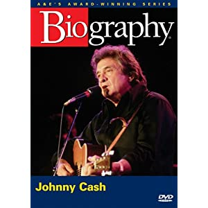 Johnny Cash:Man in Black, the
