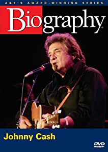 Biography - Johnny Cash (A&E DVD Archives)