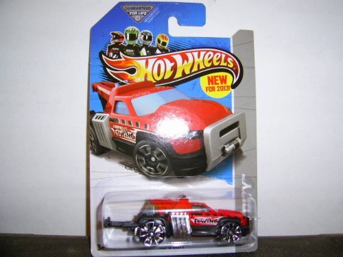 Hot Wheels HW City Repo Duty Campbell's Towing 2013 50/250 - 1