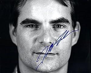 Jeff Gordon Autographed Signed Nascar 8x10 Photo UACC RD by Autograph Pros, LLC