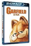 echange, troc Garfield - Le film [Blu-ray]