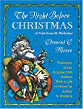 The Night Before Christmas (Dover Facsimile Series of Childrens Classics)