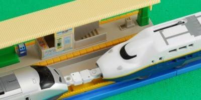 プラレール E3系つばさ2000番代&E4Max連結セット