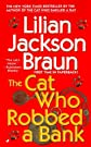 The Cat Who Robbed a Bank (Cat Who... (Sagebrush))