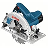Bosch GKS190 190mm Hand Held Circular Saw 110V