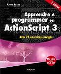 Apprendre � programmer en ActionScript 3