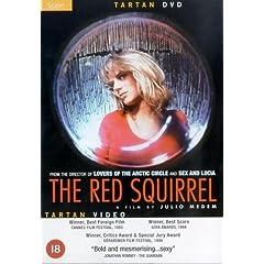 L'écureuil rouge - Julio Medem
