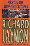 Night in the Lonesome October (0747258309) by Laymon, Richard