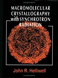 Macromolecular Crystallography with Synchrotron Radiation