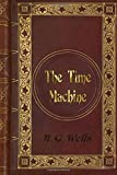 Image of H. G. Wells - The Time Machine