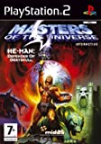 echange, troc He-Man: Masters of the Universe (PS2) [import anglais]