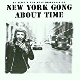 New York Gong: About Time