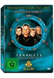 Stargate Kommando SG-1 - Season 7 Box (6 DVDs) [Import allemand]