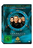 DVD STARGATE: SG. 1 - SEASON 7