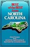 Best of the Best from North Carolina: Selected Recipes From North Carolina