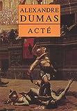 echange, troc Alexandre Dumas - Acté