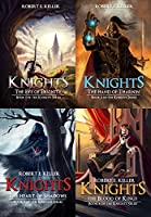 Knights: Four Novels