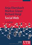 img - for Social Web book / textbook / text book