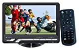 Xm ワンセグチューナー内蔵 車載用7インチワイド液晶テレビモニター DTV-750