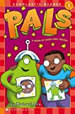 Pals (Word-By-Word First Reader)