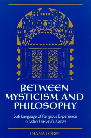 Between Mysticism & Philosophy: Sufi Language of...