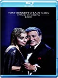 Cheek To Cheek Live! (Blu-ray)