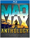 Mad Max Anthology - 4 Film Collection...