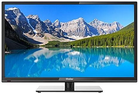 """Haier LE32F6000T TV LCD 32 """" (81 cm) LED Noir Classe a"""