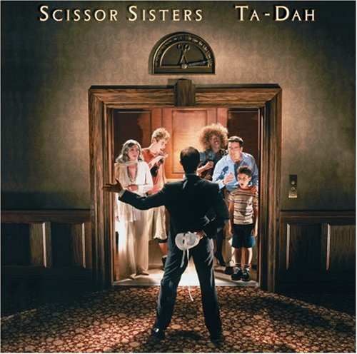 Scissor Sisters - Bravo Hits 055 CD 01 - Zortam Music