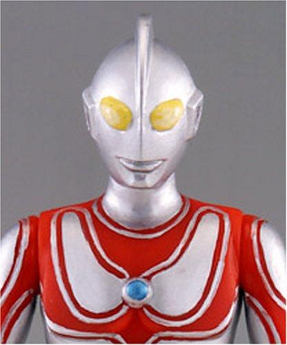 UltraMan Jack Ultra Hero Series #4 - 1