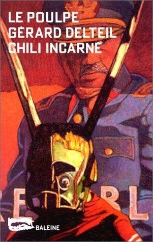 Le Poulpe - Chili incarne - Gerard Delteil