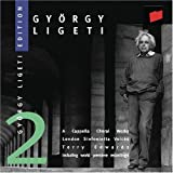 Complete a Capella Choral Worksby Ligeti^Edwards^London...