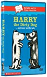 Harry the Dirty Dog & More Terrific Tails [DVD] [Import]