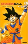 DRAGON BALL DOUBLE T11  (T21 ET T22)