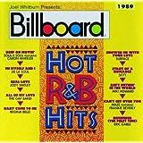 Billboard Hot R&B Hits 1989